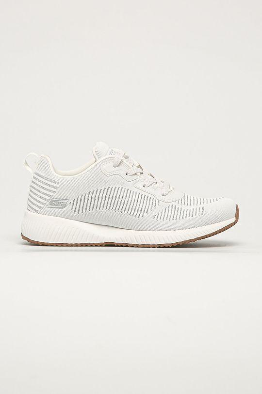 alb Skechers - Pantofi De femei
