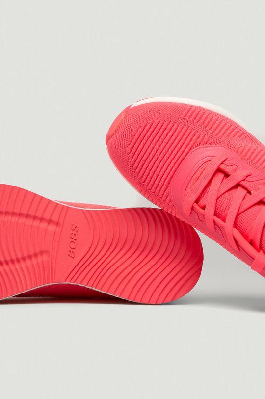 ružová Skechers - Topánky
