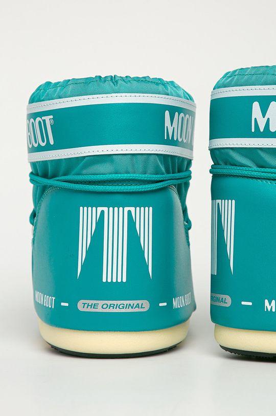 Moon Boot - Sněhule Classic Low  Svršek: Umělá hmota, Textilní materiál Vnitřek: Textilní materiál Podrážka: Umělá hmota