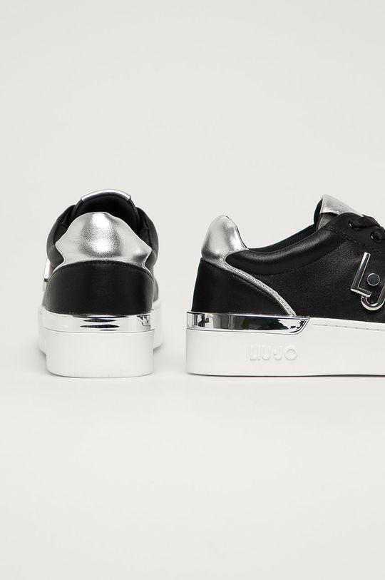 Liu Jo - Кожаные ботинки  Голенище: Натуральная кожа Внутренняя часть: Текстильный материал, Натуральная кожа Подошва: Синтетический материал