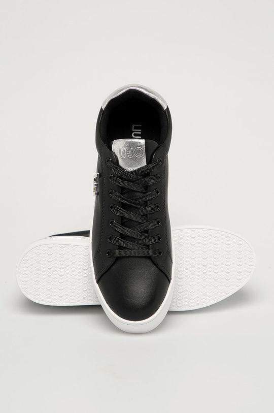 Liu Jo - Кожаные ботинки Женский