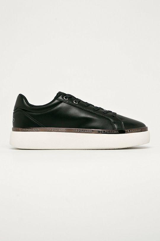 negru U.S. Polo Assn. - Pantofi De femei