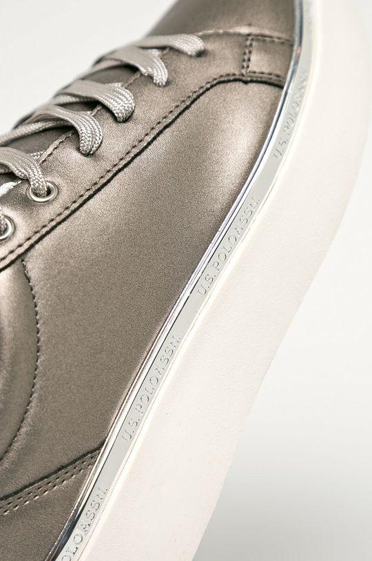 sivá U.S. Polo Assn. - Topánky