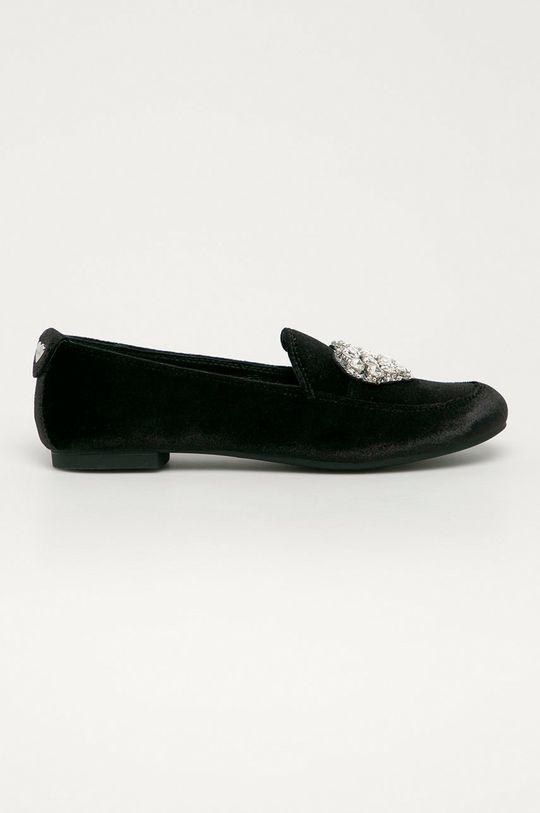 negru Love Moschino - Balerini De femei
