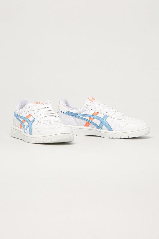 Asics - Topánky Japan biela