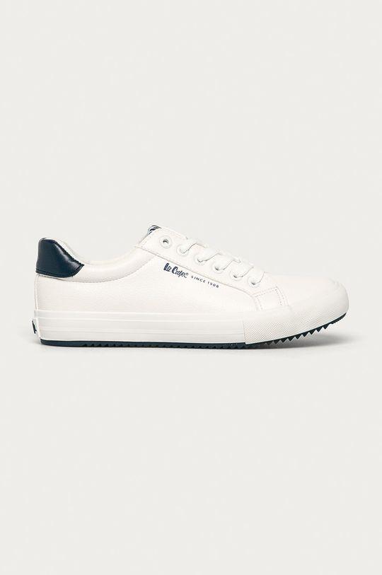 alb Lee Cooper - Pantofi De femei