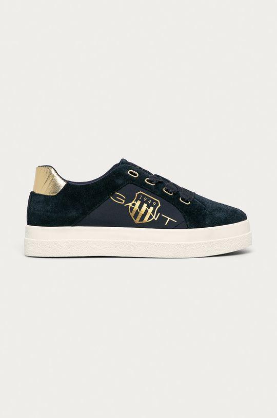 bleumarin Gant - Pantofi Avona De femei