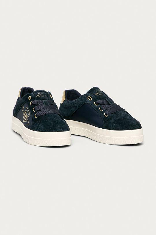 Gant - Pantofi Avona bleumarin