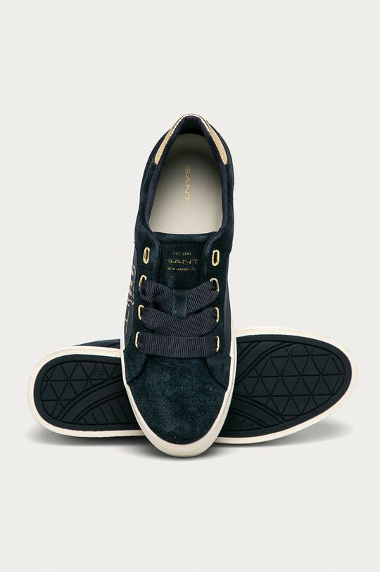 bleumarin Gant - Pantofi Avona