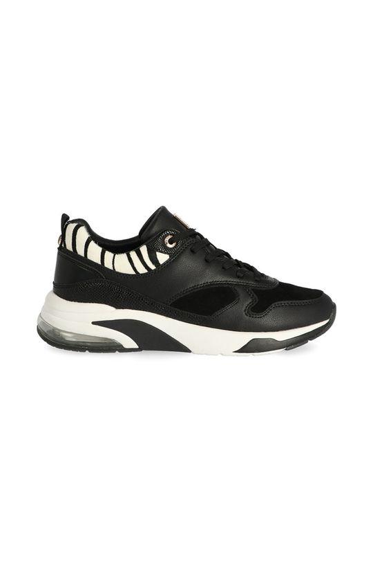 negru Mexx - Pantofi Flo De femei