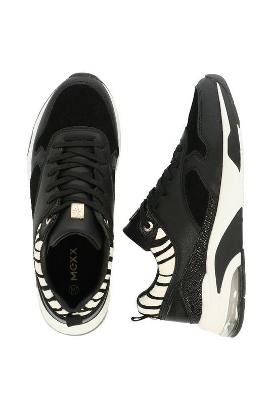 Mexx - Pantofi Flo negru