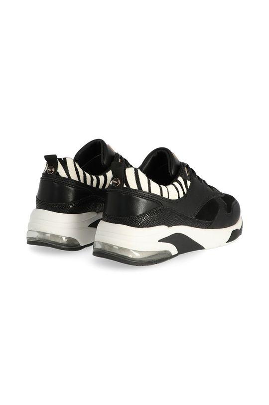 negru Mexx - Pantofi Flo