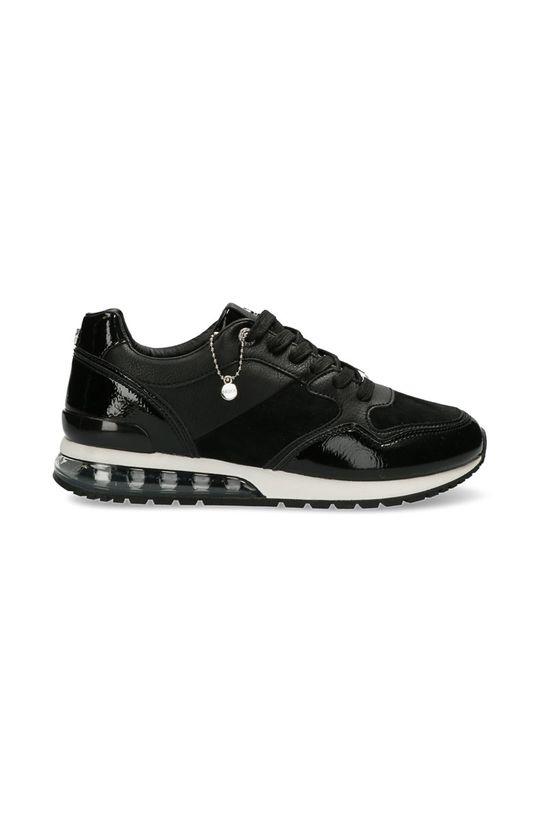 negru Mexx - Pantofi Eefje De femei
