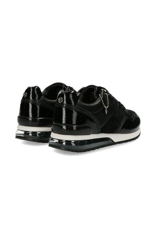 Mexx - Pantofi Eefje  Gamba: Material sintetic, Piele naturala Interiorul: Material sintetic, Material textil Talpa: Material sintetic