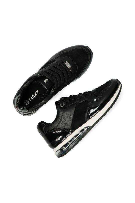 negru Mexx - Pantofi Eefje
