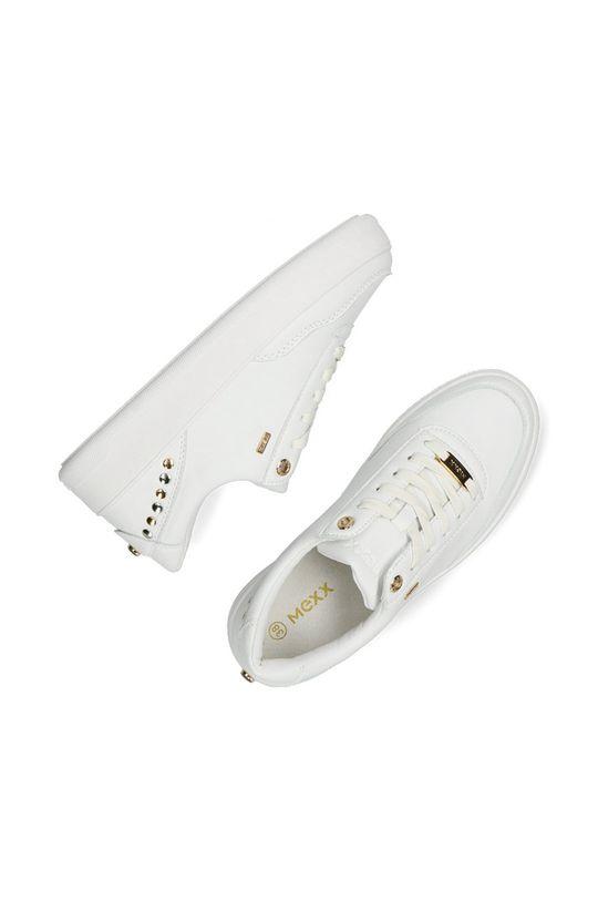bílá Mexx - Boty Sneakers Fieke