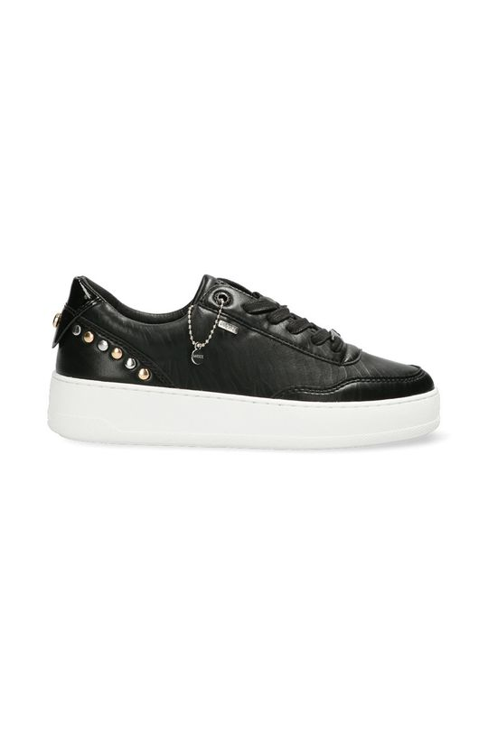 černá Mexx - Boty Sneakers Fieke Dámský