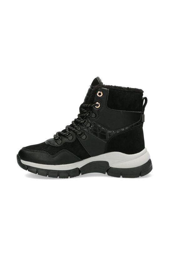 Mexx - Trapery Ankle Boots Faylin Dámský