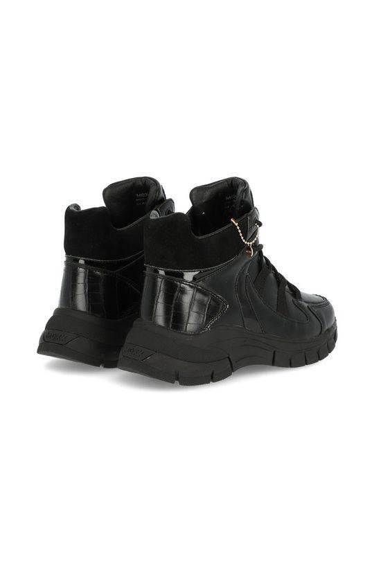 Mexx - Boty Ankle Boots Fem  Svršek: Umělá hmota Vnitřek: Umělá hmota Podrážka: Umělá hmota