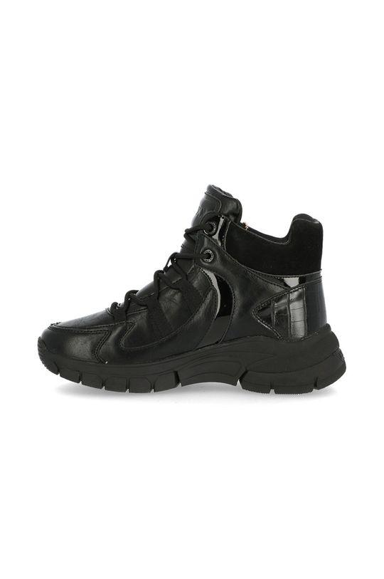 Mexx - Boty Ankle Boots Fem Dámský