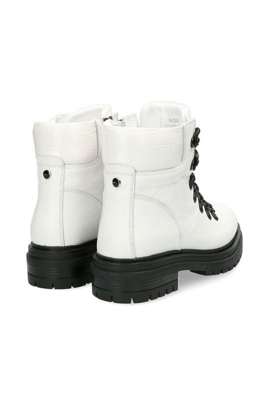 Mexx - Kožené kotníkové boty Ankle Boots Fresh  Svršek: Umělá hmota, Přírodní kůže Vnitřek: Přírodní kůže Podrážka: Umělá hmota
