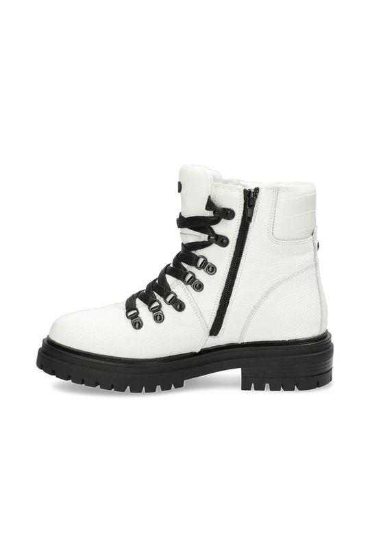 Mexx - Kožené kotníkové boty Ankle Boots Fresh Dámský