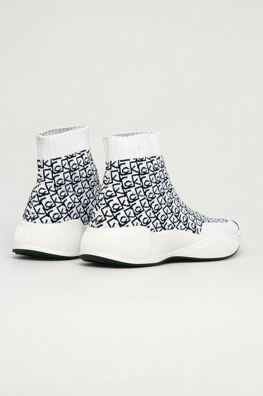 Calvin Klein - Boty  Svršek: Umělá hmota, Textilní materiál Vnitřek: Textilní materiál Podrážka: Umělá hmota