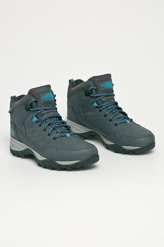The North Face - Buty Storm Strike II szary