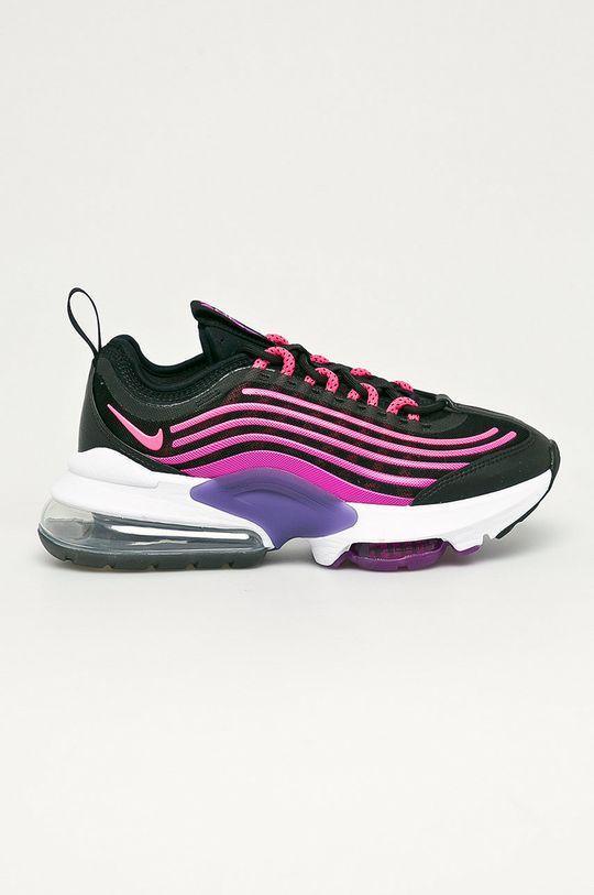 czarny Nike Sportswear - Buty Air Max ZM950 Damski