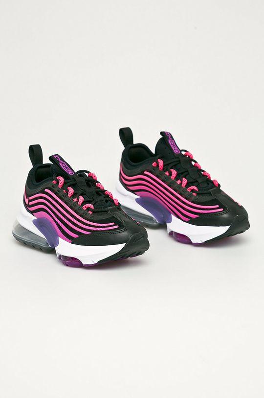Nike Sportswear - Buty Air Max ZM950 czarny