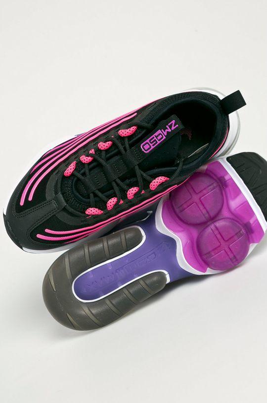 czarny Nike Sportswear - Buty Air Max ZM950