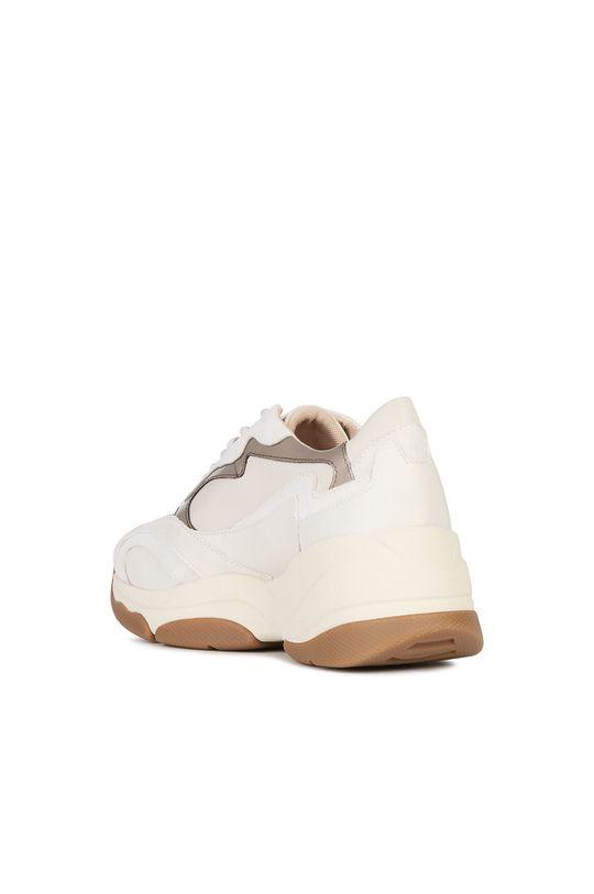 krémová Geox - Topánky