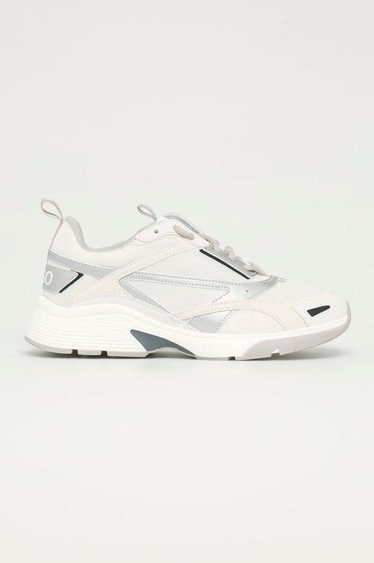 alb Hugo - Pantofi De femei