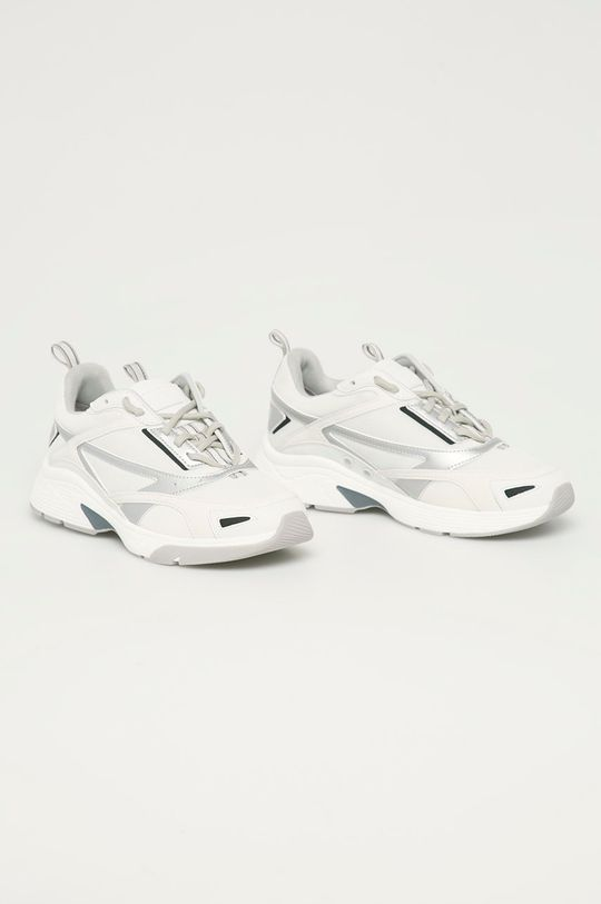 Hugo - Pantofi alb