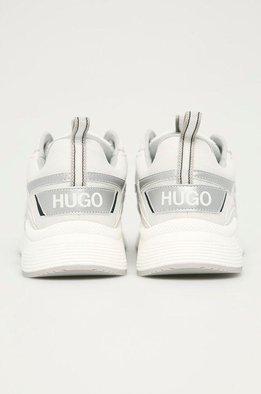 Hugo - Pantofi  Gamba: Material sintetic, Material textil Interiorul: Material sintetic, Material textil Talpa: Material sintetic