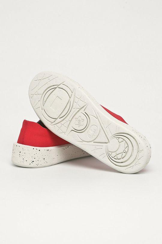 Camper - Buty Together Ecoalf Cholewka: Materiał tekstylny, Wnętrze: Materiał tekstylny, Podeszwa: Materiał syntetyczny