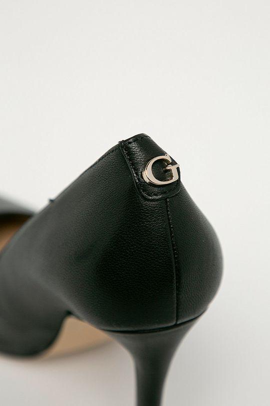 Guess - Stilettos de piele De femei