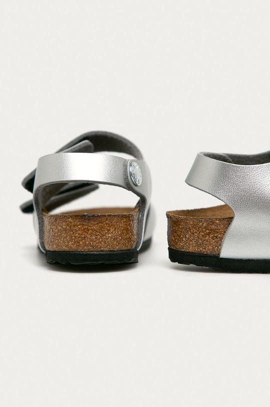 Birkenstock - Sandały dziecięce Palu Cholewka: Materiał syntetyczny, Wnętrze: Materiał tekstylny, Skóra, Podeszwa: Materiał syntetyczny