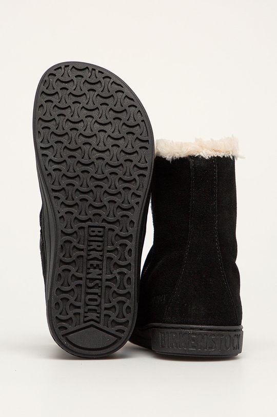 чорний Birkenstock - Дитячі черевики Lille