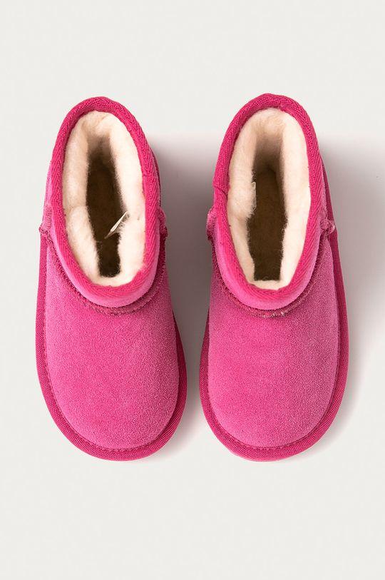 Emu Australia - Cizme de iarna copii Wallaby Mini De fete