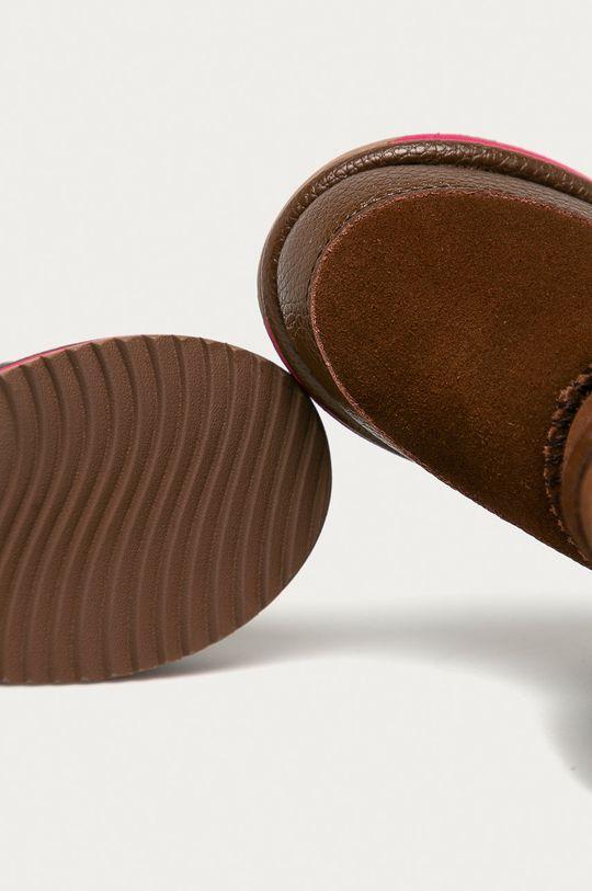 золотисто-коричневий Emu Australia - Дитячі чоботи Mem