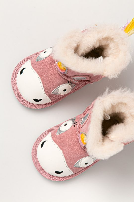 Emu Australia - Śniegowce dziecięce Magical Unicorn Walker Dziewczęcy