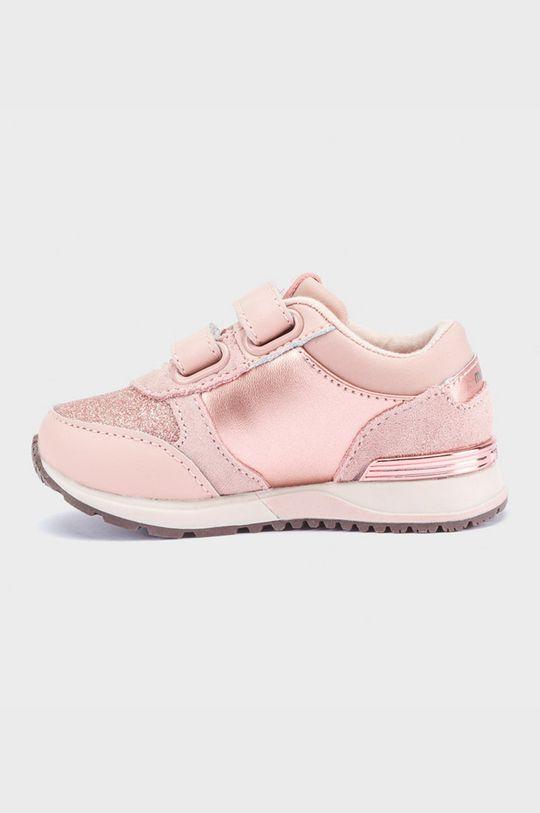 Mayoral - Pantofi copii roz