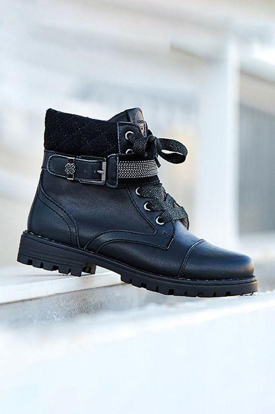 Mayoral - Detské topánky Dievčenský