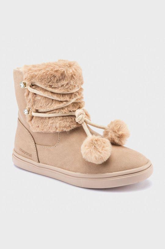 gri Mayoral - Pantofi copii De fete
