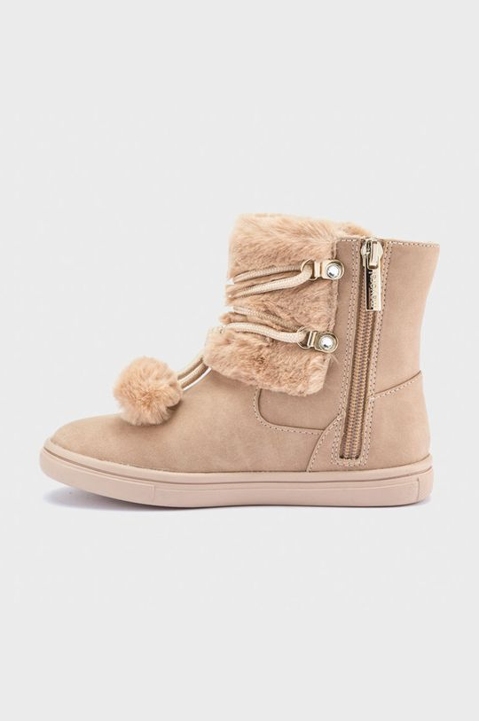 Mayoral - Pantofi copii gri