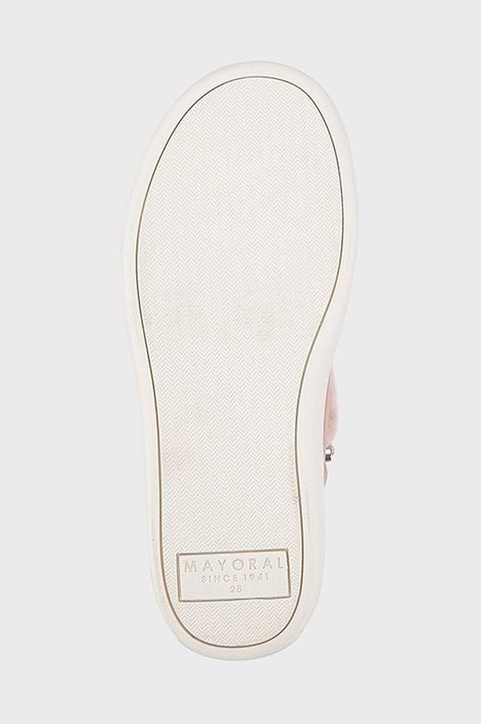 ružová Mayoral - Detské topánky