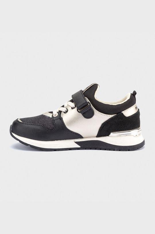 Mayoral - Gyerek cipő fekete