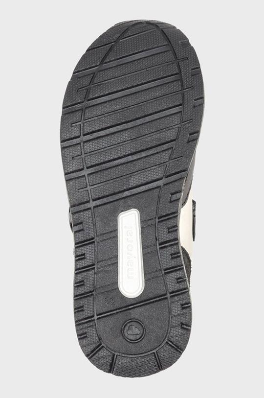 fekete Mayoral - Gyerek cipő