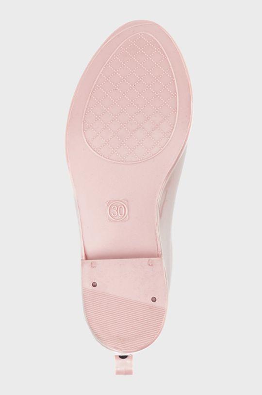 ružová Mayoral - Detské gumáky